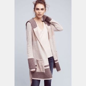 Anthropologie x Angel of the North Cardigan